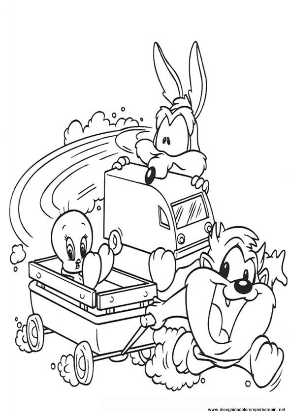 cars toons coloring pages - photo#17